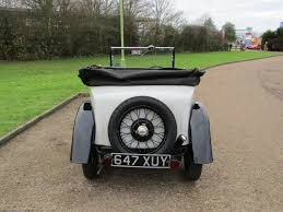 opal car 1938 austin 7 opal two seater tourer for auction anglia car auctions