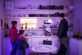 Life In A Studio Apartment by An Unsettling Peek Into The Reality Of Life In 2050