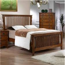 Bed Full Elements Trudy Bed Dark Oak Priceco Furniture Store