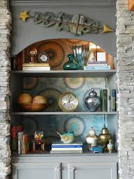 book shelf styling u2022 kelly bernier designs