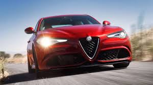 the 2017 alfa romeo giulia is here to save the sports sedan roadshow