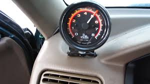how to install tachometer on any vehicle youtube