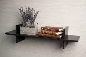Decorative Shelves For Walls Amazon Com Decorative Espresso