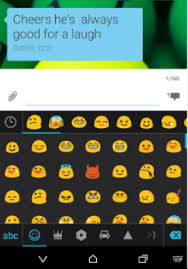 android smileys android emoticons smileys bluemoon mcfc the leading manchester