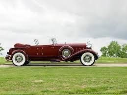 coachbuild com lebaron chrysler cl imperial dual cowl phaeton 1931