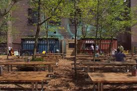 Backyard Beer Garden - pop up beer garden philadelphia usa groundswell design group