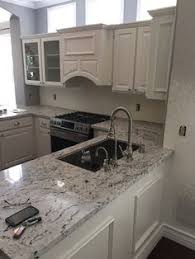 Kitchens With White Granite Countertops - 15 best pictures of white kitchens with granite countertops http