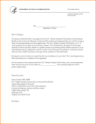 residency application letter of recommendation sample essay paper
