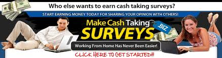 Money Making Online Surveys - legitimate paid surveys make money online with affiliate marketing