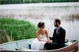 wedding photographers wi beautiful c style wedding in rhinelander wi midwest wedding