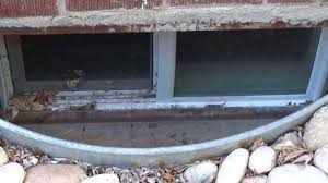 denver basement egress window instlation part 1 by kruse