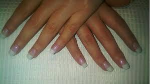 sekas beauty case bio sculpture nails