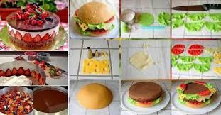 apprendre a faire la cuisine voici 20 tutoriels photos pour apprendre à faire des gâteaux é