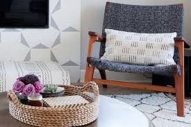 Upholstered Accent Chair Our