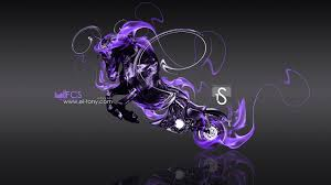 purple ferrari wallpaper images of purple fire horse wallpaper sc