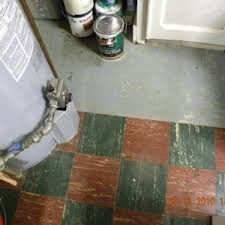installing vinyl tile linoleum tile and concrete thriftyfun