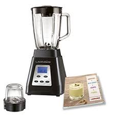 a quoi sert un blender en cuisine lagrange 609003 blender mixer 1000 w noir amazon fr cuisine maison