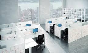 configuration bureau open space mobilier bureau
