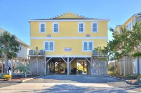 holden beach waterfront real estate intracoastal waterway icw