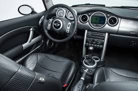 Mini Cooper S 2006 Interior Rip Cd Player The 2014 Mini To Ditch Physical Media Motoringfile