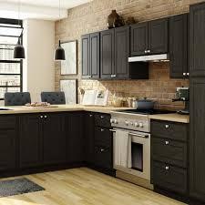 unfinished corner base kitchen cabinet hton bay stratford assembled 28 5x34 5x28 5 in corner
