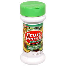 fruit fresh fruit fresh produce protector 5 ounce container pack of 4