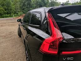 big d volvo volvo v90 cross country review the best car volvo u0027s ever built