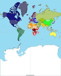 Germany On World Map by Www Viewsoftheworld Net Wp Content Uploads 2010 08