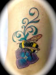 bee tattoo designs google search tatts pinterest bumble