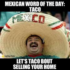 Meme Cinco De Mayo - happy cinco de mayo from the lighter the lighter side of real