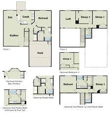 new homes for sale austin texas 78747 vistas of austin floor plans