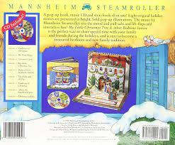 mannheim steamroller my little christmas tree amazon com music