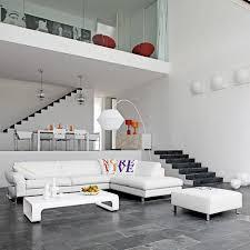 cuisine roche bobois canap cuir blanc roche bobois stunning canaps sofa et divans