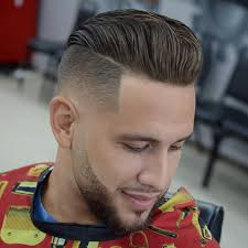 men u0027s hairstyles 2017 haircuts undercut and disconnected undercut