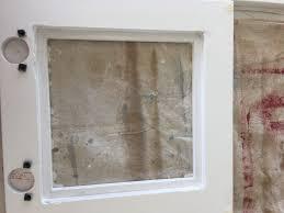 cabinet doors glass panels how to add glass to cabinet doors honeybear lane