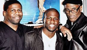 kevin hart u0027s funny business rolling stone