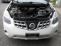 nissan rogue engine oil 2012 nissan rogue sv w sl package awd loaded bose navigation hid