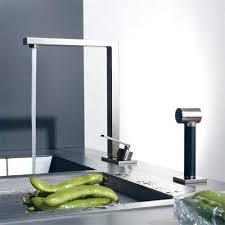 designer kitchen faucet best contemporary kitchen faucets martingordon co