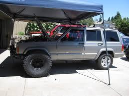 jeep cherokee grey operation jeep cherokee resurrection 2000 cherokee xj silver