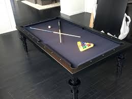 pool table converts to dining table pool tables that convert to dining room tables turn pool table into