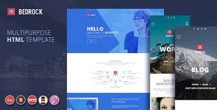 metronic templates from themeforest