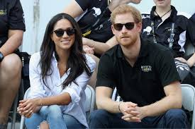 Meghan Markle And Prince Harry What The Queen Thinks About Meghan Markle Moving In With Prince