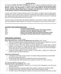 Private Banker Resume Sample by Free Banking Resumes 43 Free Word Pdf Documents Download