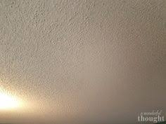 Easiest Way To Scrape Popcorn Ceiling by How To Remove Popcorn Ceiling Texture