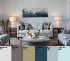 Blue And Beige Bedrooms by Color Me Beach House Blue How To Decorate With A Warm Neutral