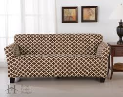 stretch strapless slipcover protector brenna collection by home