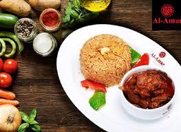 bd cuisine al amar lebanese cuisine bangladesh
