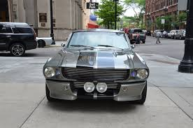 1967 shelby gt500 e stock gc chris48 for sale near chicago il