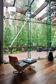 Interior Design Decoration by Glass House Interior Design Like Architecture Interior Design