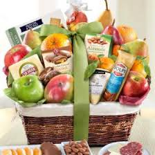 Fruit And Cheese Gift Baskets Cheese And Fruit A Gift Inside